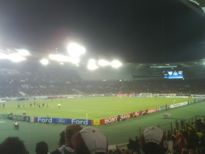 Vfb - Lyon I