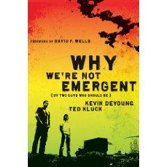 Whywe'renotemergent
