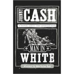 Cash Man In White